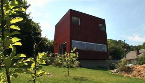 Qui n'a pas peur de l'architecture?