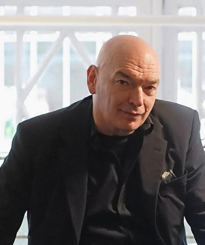 Jean Nouvel, les traits de l'Architecte